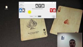 #12 Покерная математика. Покерный тренажер