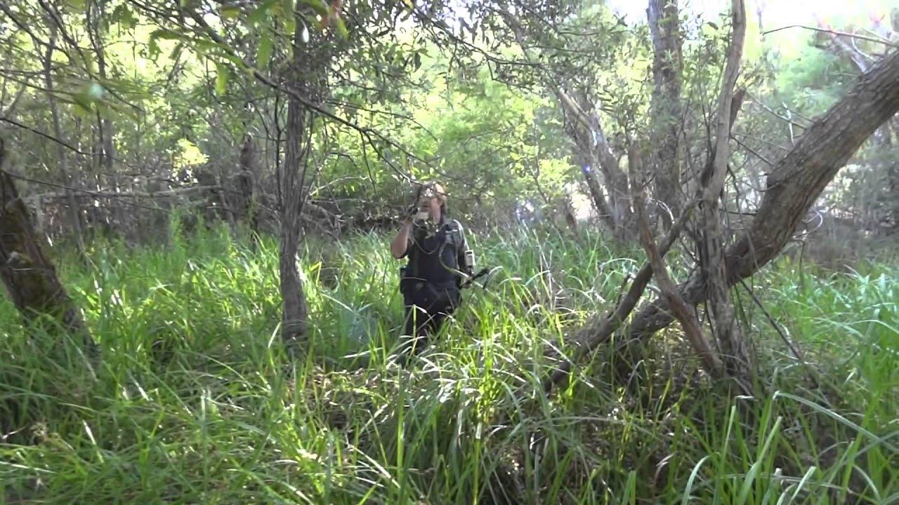Evening Hike - Bigfoot Sighting Investigation - YouTube