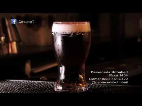 Cerveceria Kühnheit