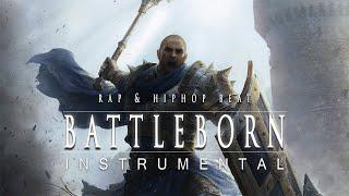 Hard Epic Choir Cinematic HIPHOP BEAT - Battleborn (Angriffsbeat Collab)
