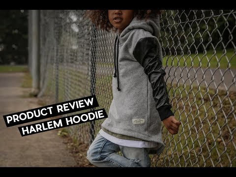LUC Product Review | Harlem Hoodie