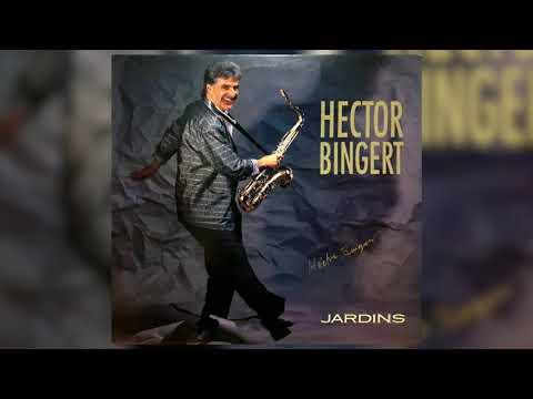 Hector Bingert - Jardins (1987) [FULL ALBUM]