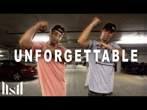 UNFORGETTABLE - French Montana ft Swae Lee...