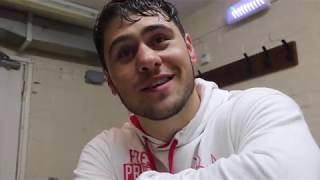 'I KNOW I F***** UP THAT NIGHT' - DAVE ALLEN UNCUT -REFLECTS ON THOMAS DEFEAT & EDDIE HEARN COMMENTS thumbnail