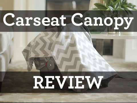 Carseat Canopy Reviews Review Youtube