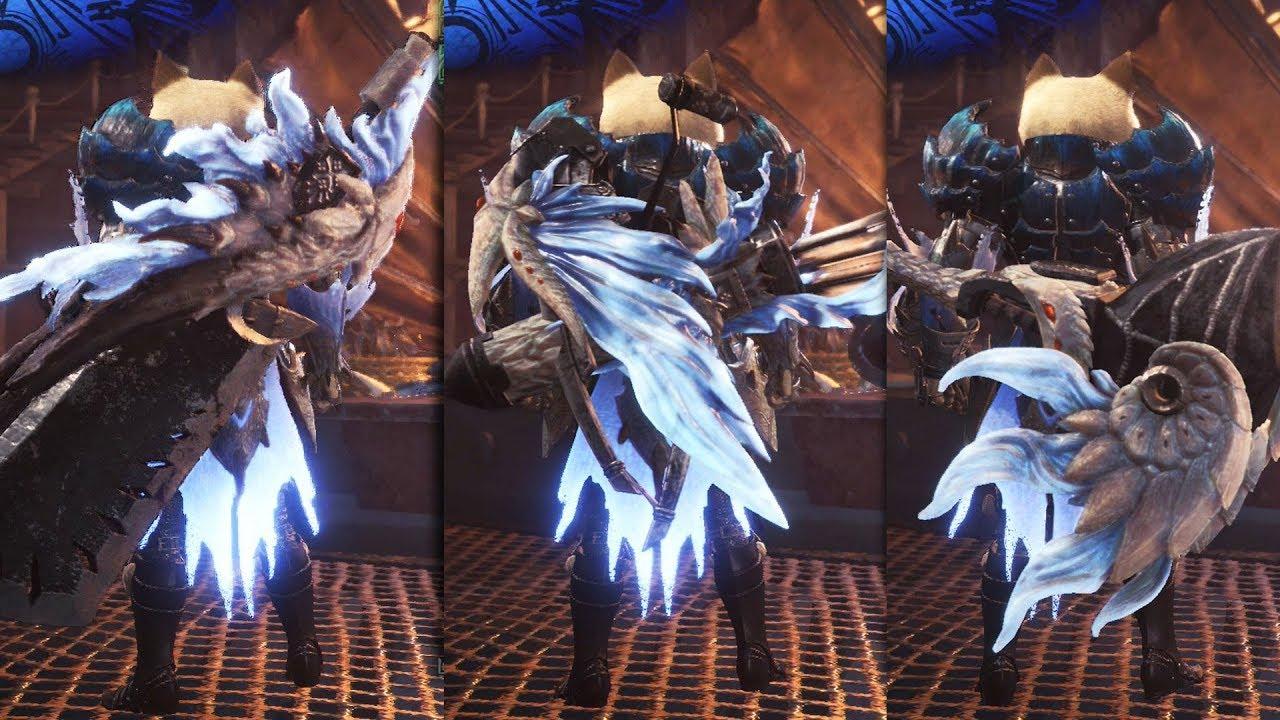 Monster Hunter: World Cheats, Codes, Cheat Codes