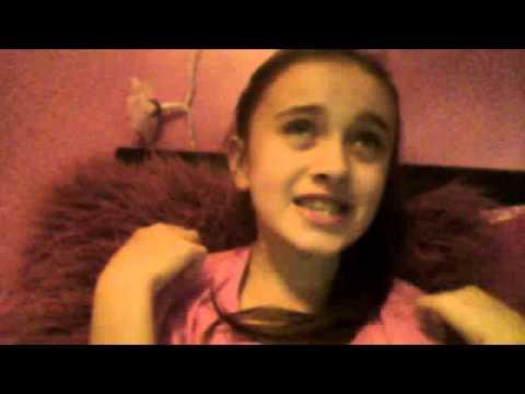 10 year old pop star