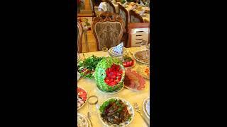 Кудалык - , встреча сватов (кудалар) казахская национальная традиция.