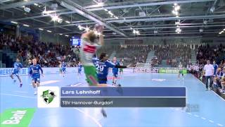 DKB Tor des Monats November - Lars Lehnhoff - TOR 5