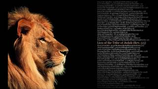 Lion Of Judah Pastor Paul Wilbur 2001.mp3