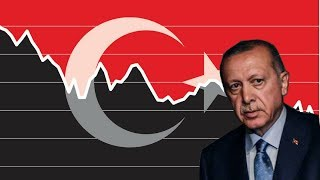 Turchia, ecco cosa sta succedendo (11 ago 2018)