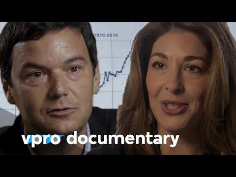 Star Economists - VPRO Documentary - 2015