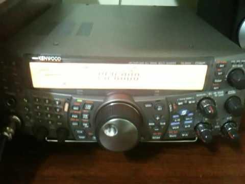 3AC - Monaco Radio - 17.260 USB