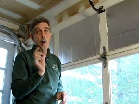 Garage Door Insulation Tips