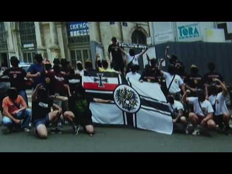 WUMMS: Der HooliganSong zur EM 2016