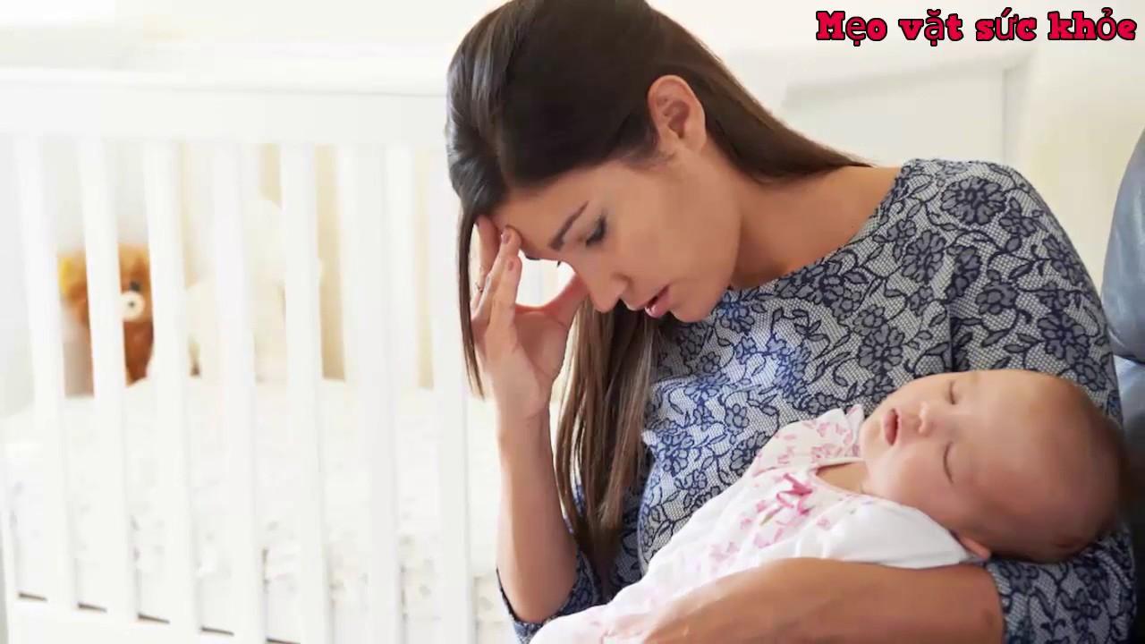 Tắc tia sữa đau đến nổi cục cũng phải tan ngay lập tức khi mẹ bầu áp dụng tuyệt chiêu này