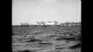 Mar Menor y Cabo de Palos 1934