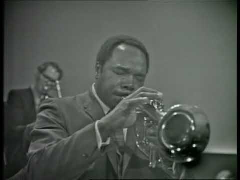 Thad Jones - Mel Lewis Orchestra (April 22, 1968) - Jazz Casual