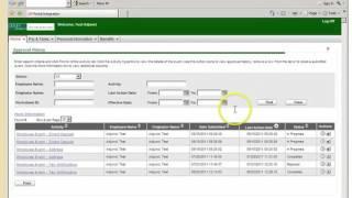 ADP Self-Service Portal