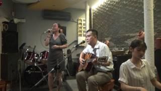 Chứng nhân tình yêu – Cafe Thánh Ca 02 07 2017