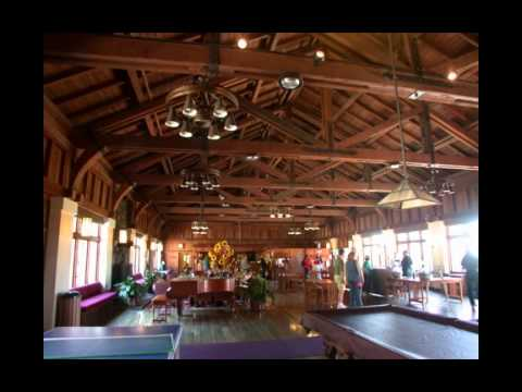 Asilomar Conference Center Youtube