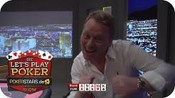 Jens Knossalla räumt gegen TWIN.TV Benni ab  | #LPP13 Highlights