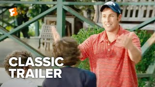 Grown Ups 2010 Trailer 2 Movieclips Classic Trailers Youtube