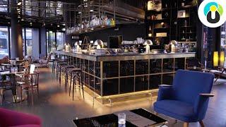 Ruby Lilly Hotel in München | Lounge, Bar, Hotelzimmer | Guru Check