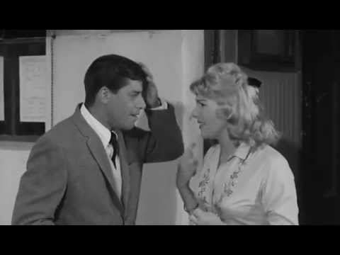 Jerry Lewis, The Errand Boy 1961  Learning Names