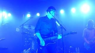 "Jimmy Eat World - ""Pass the Baby"" - Pomona, CA - (10-27-16)"