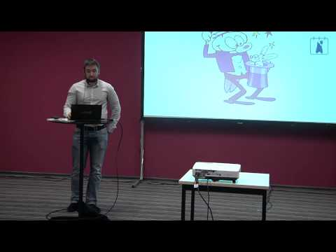 """Java Day Kiev: """"TDD for database related code, how is it possible?"""" Mikalai Alimenkou"""