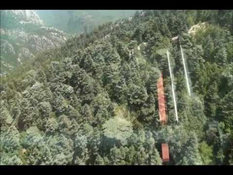 Mediterranean & Aegean Coast, Tour of Turkey, Part IV; Expedition Defender I