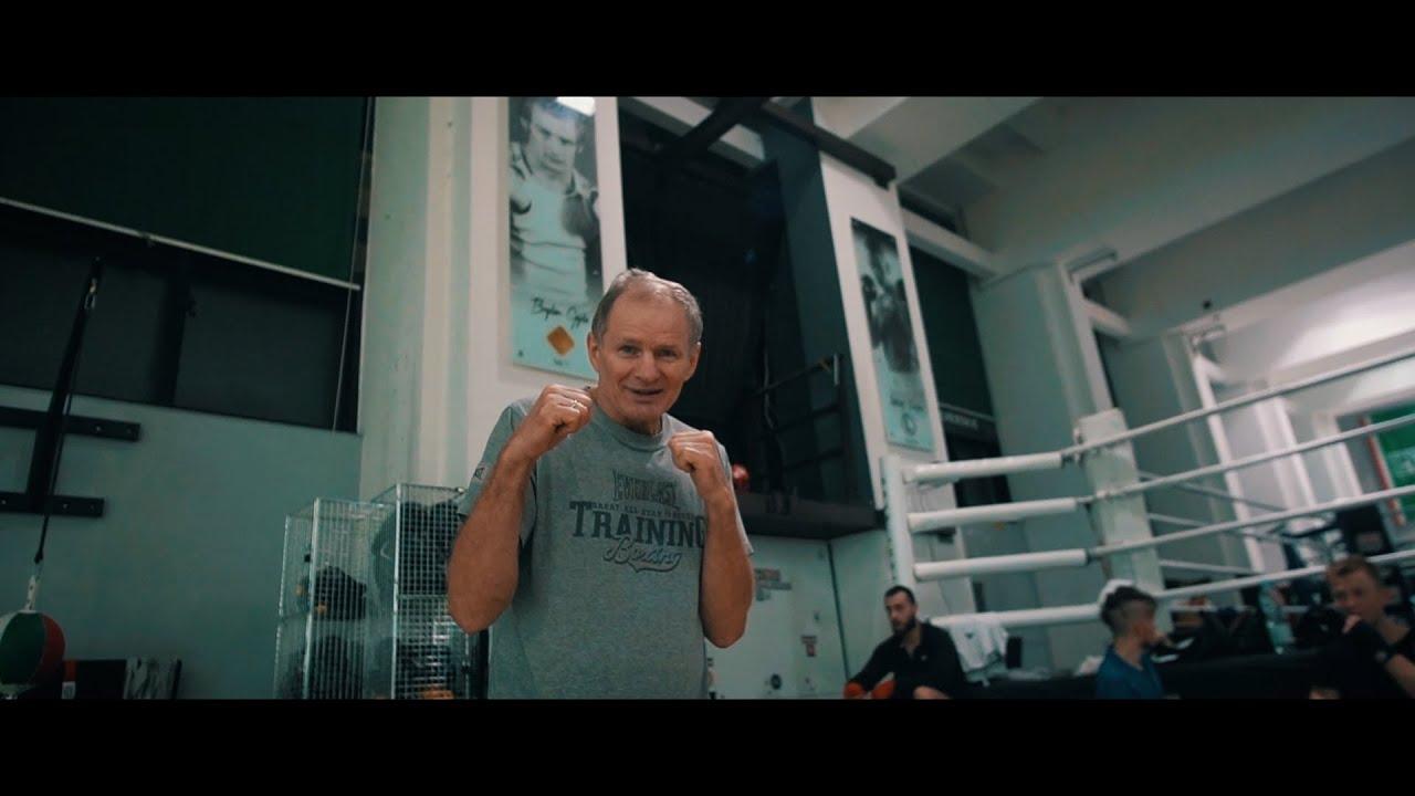 Lewy BRD - Trzeba iść do przodu ft. Martyna Opak // prod. Jarus (Official Video)
