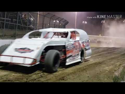 Sweetwater speedway final race of the season highlights