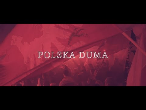 POLSKA DUMA - POLISH PRIDE