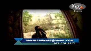 gurpreet sekhon in sanjha punjab canada with bob dosanjh