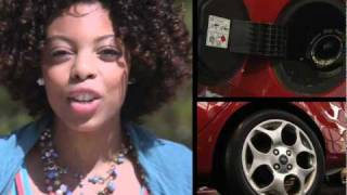 Ford Fiesta 2011: Behind the Scenes with Echoe Malone