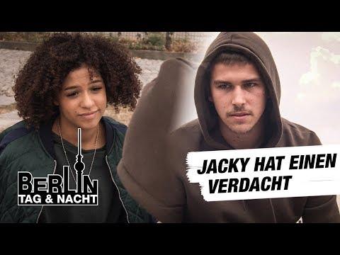 Jacky hat einen Verdacht #1803   Berlin - Tag & Nacht