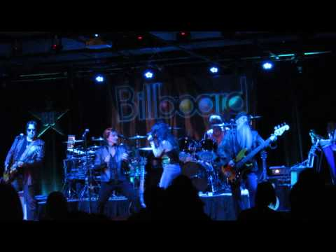 Billboard Live Band-Love is Alive @ 89 North Music Venue,Patchogue,L.I.NY