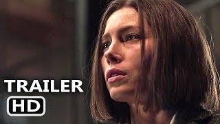 LIMETOWN Trailer 2019 Jessica Biel TV Series