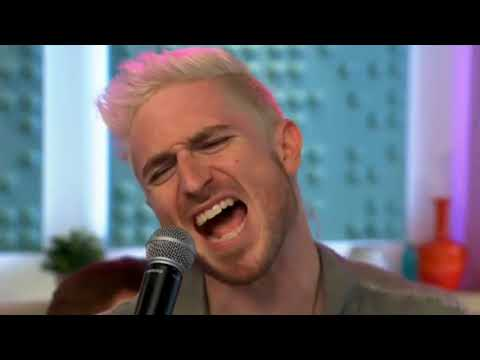WALK THE MOON - One Foot (Acoustic)