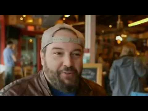 Bizarre Foods Delicious Destinations Season 4 Episode 1   Nashville and Sydney.
