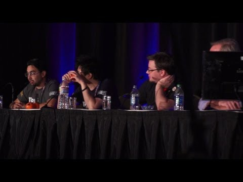 20 Questions with the designers of League of Legends