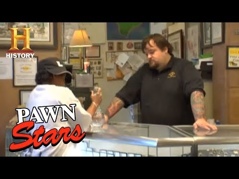 How To Haggle At A Pawn Shop