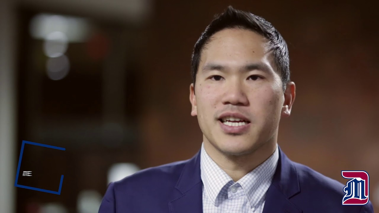 Testimonial from Hieu Nguyen.