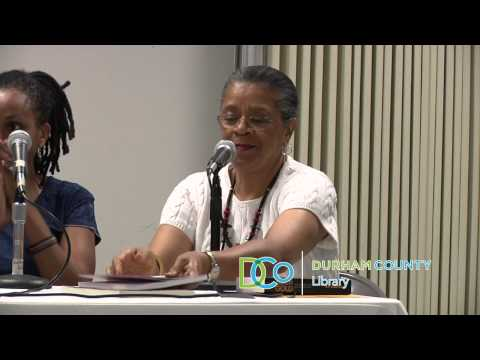 20th Anniversary Carolina African American Writers' Collective
