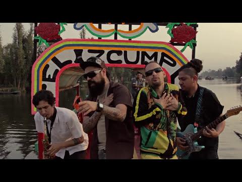 Héctor Guerra ft Panteón Rococó - GRACIAS POR EXISTIR (VIDEO OFICIAL) NEW VIDEO mp3