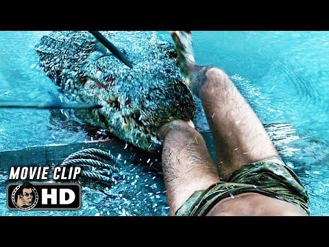 "EXODUS: GODS AND KINGS Clip - ""Plague"" (2014)"