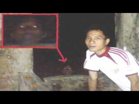 Top 15 Deaths Caused By The Paranormal