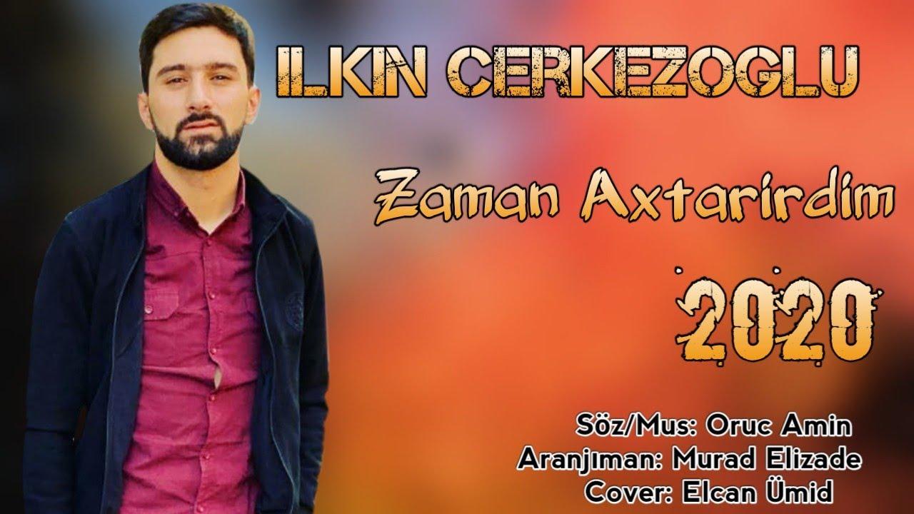 Ilkin Cerkezoglu - Bu Şeher 2021 (Official Audio)